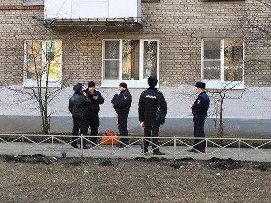 Боевую гранату нашли у дома на Бутлерова