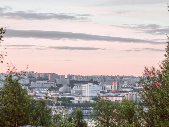 Мурманск оказался на 23 месте по стоимости жилья в новостройках