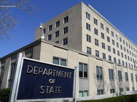 США примут меры вотношении стран, нарушивших антироссийские санкции