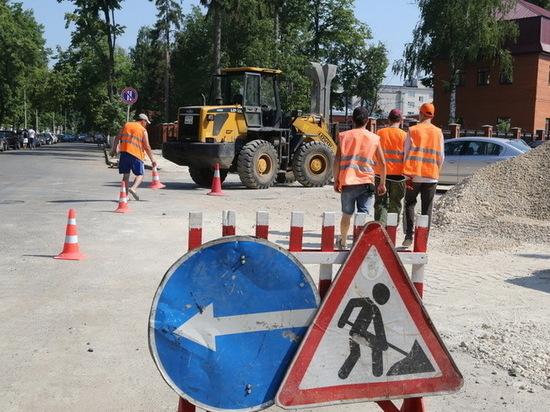 В Казани до 22 апреля частично будет закрыт проезд по улице Советской