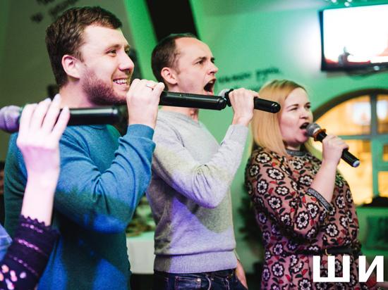 «МК в Астрахани» научил астраханских журналистов петь