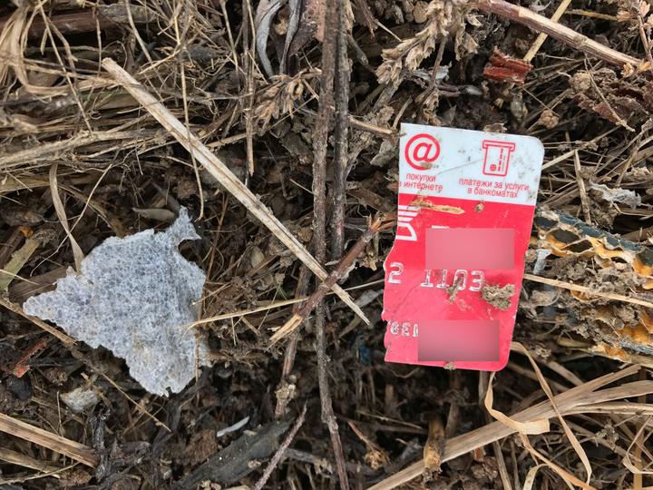 Родственники погибших в авиакатастрофе «Саратовских линий» обнаружили останки тел