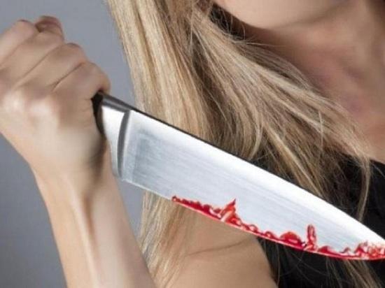 Архангелогородка убила запойного бывшего мужа ножом и банкой