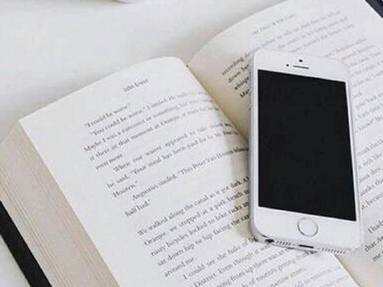 Шестидесятилетний читатель стянул телефон у несовершеннолетней посетительницы Добролюбовки
