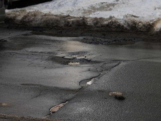 Прокуратура заинтересовалась состоянием петрозаводских дорог