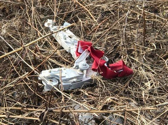 Родственники погибших: на поле, где разбился рейс Москва-Орск, до сих пор лежат останки тел погибших