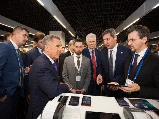 В Казани на Российском венчурном форуме представят лучшие инновационные проекты