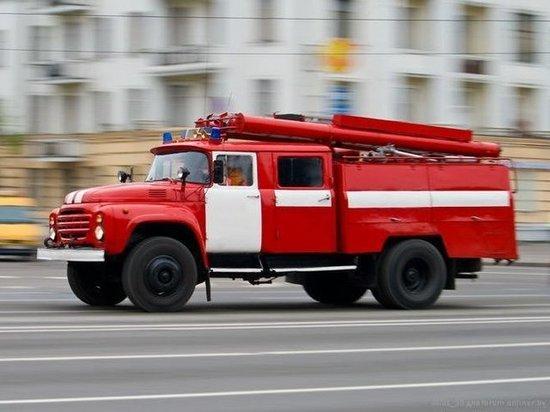 В Ульяновской области погибшая при пожаре вместе с двумя детьми женщина работала в администрации села