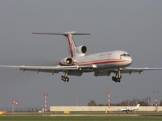 Экс-глава польского МВД назвал версию о теракте на Ту-154 бредом