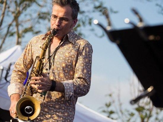 Джаз-квинтета Кристофа Граба выступит в Нижнем Новгороде