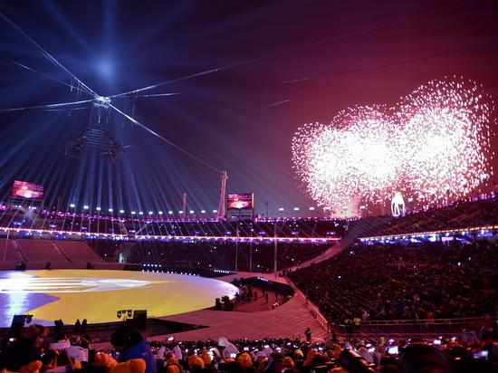 27 членов МОК подозреваются в получении взяток за Пхенчхан-2018