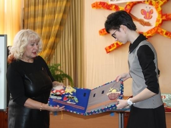 СурГПУ усиливает работу с особенными детьми в Сургутском районе