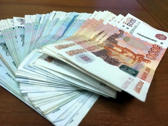 В Ульяновске за взятку администратор получила штраф в 10 раз больше
