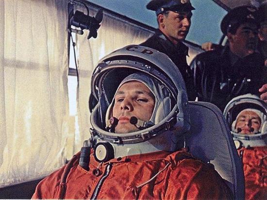 Потрясающие детали космического полета Юрия Гагарина рассекречены спустя десятки лет