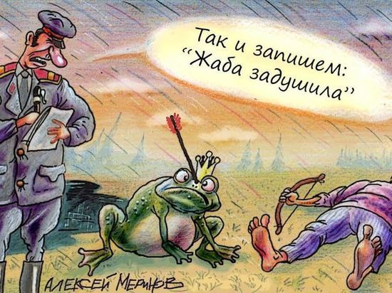 Хроники Тверского облсуда: вся милиция ловила банду магазинных воров
