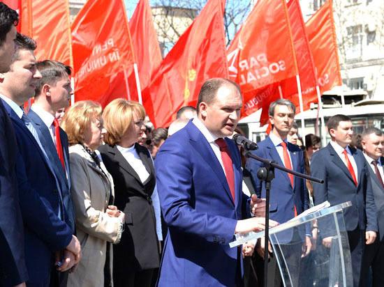 Ион Чебан: «У нас есть чёткий план по реформированию Кишинева»