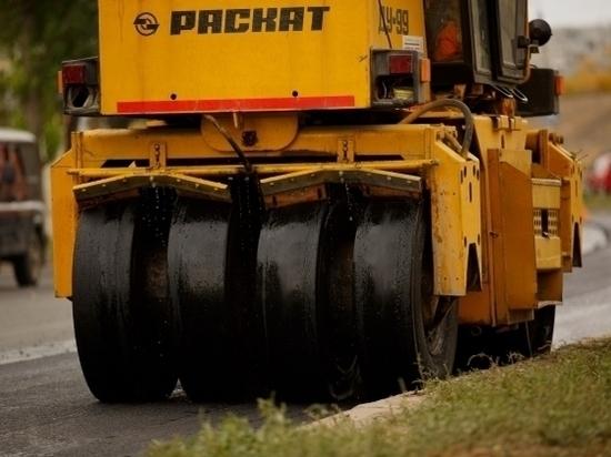 95% новых волгоградских дорог успешно пережили зиму
