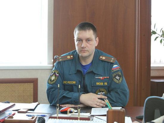 Шесть мостов затопило в Нижегородской области