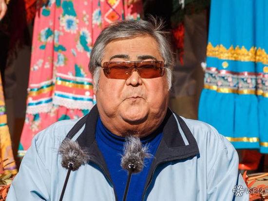 Генпрокуратуру попросили отнять Амана Тулеева депутатского мандата