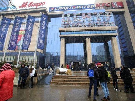 Вокруг торговых центров Воронежа разгорелся информационный пожар