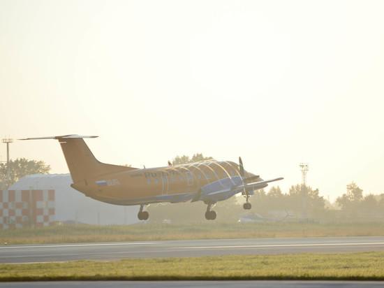Авиакомпания «Россия» проинформировала материалы одебоше нарейсе Екатеринбург-Анталья