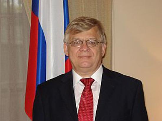 Посол объявил ополном праве РФ сбивать летящие против Сирии ракеты США