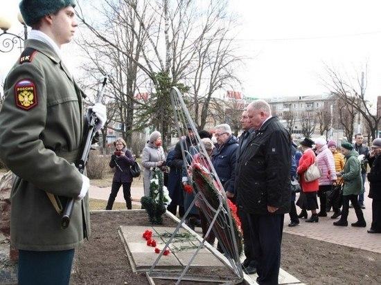 ВНижегородской области сегодня проживают неменее 300 бывших узников фашистских концлагерей,— Никитин