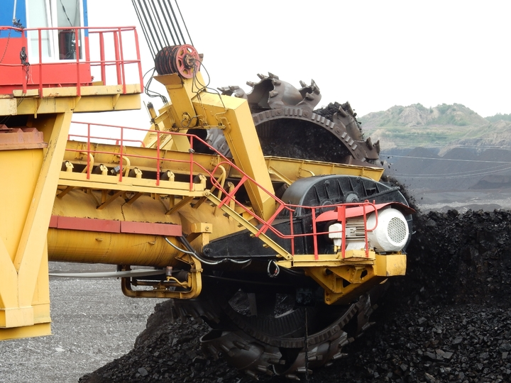 «Угольная отрасль стала более эффективной, современной, конкурентоспособной»