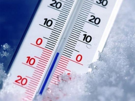 В Оренбуржье в ближайшие сутки похолодает на 10°С