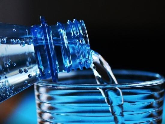 В Пиндушах планируют открыть завод по производству бутилированной воды