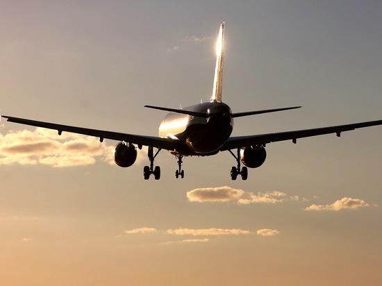 Из Бегишево в Крым можно будет летать по льготным тарифам