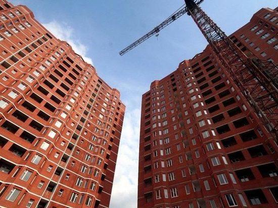 В Оренбурге цены на жилье в новостройках подскочили на 5,8%