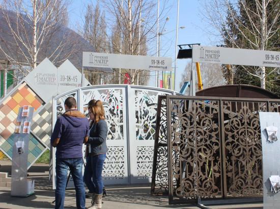 Строительная группа «Третий Рим» участвует в выставке «Агроуниверсал» на Ставрополье