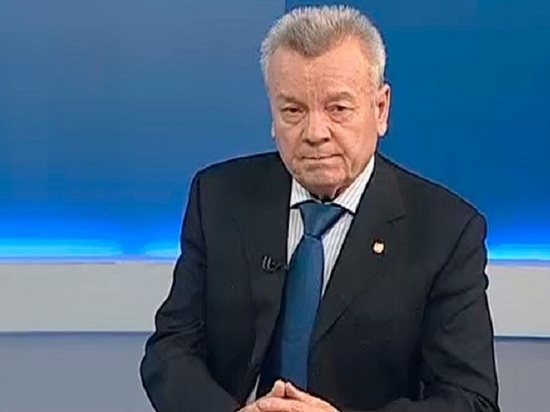 В Северске хотят добиться отставки Григория Шамина через референдум