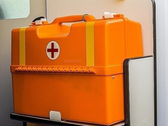 Десять человек спасли из пожара в Дальнереченске