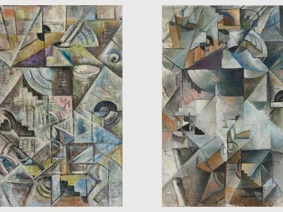Картинки по запросу Музей «Ростовский кремль» заявил о краже картин Малевича и Поповой