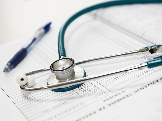 В Орле сменился глава здравоохранения?