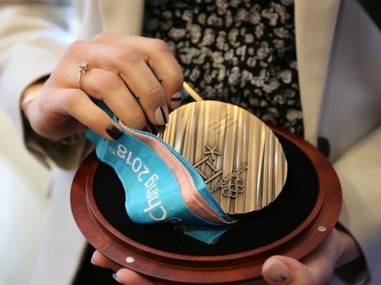Нижегородские спортсменки получат по 1,8 миллиона за «бронзу» на Олимпиаде