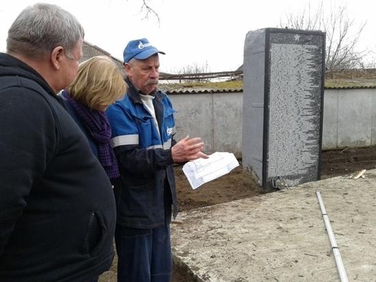 Поисковики установили имена погибших на Ставрополье танкистов