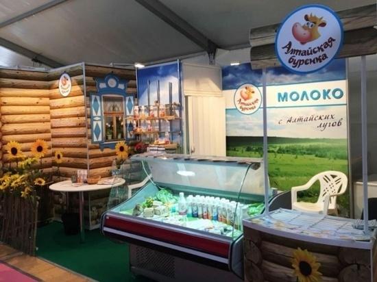 Опасные молочные продукты в Томск везут с Алтая