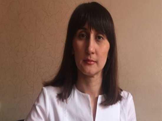 Новым главврачом Ульяновской областной клинической больницы будет Наталья Манина