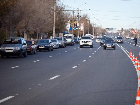 В 2018 году в Волгоградской области построят 44 км новых дорог