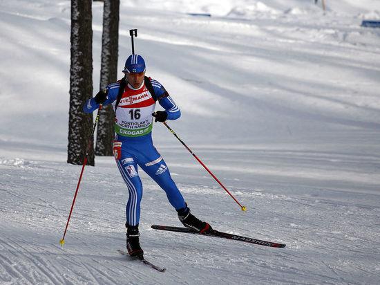 Скандал в биатлоне: 17 российских спортсменов подозреваются в употреблении допинга