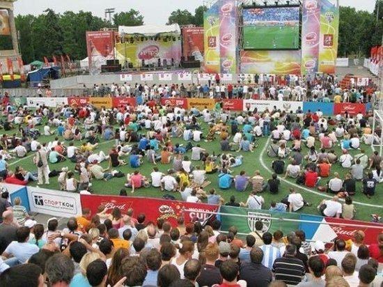 В Ростове на фестиваль болельщиков потратят еще 150 миллионов рублей