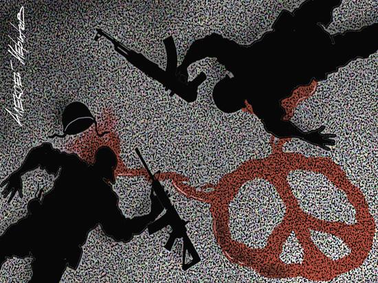 Специалист: Удар поСирии может привести ккрупномасштабной войне
