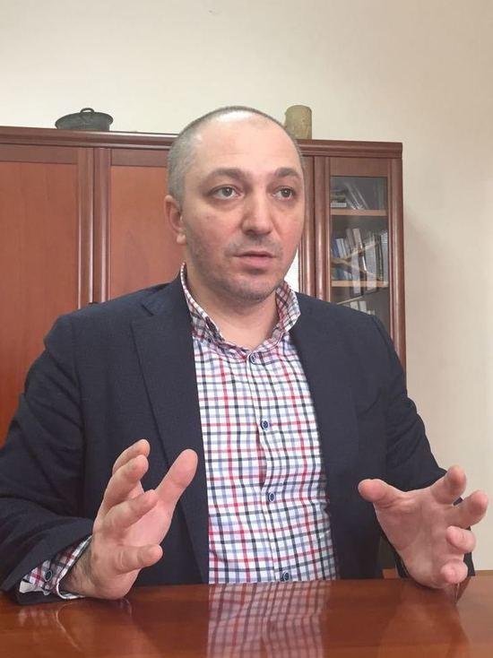 """Махач Мусаев: «""""Пери"""" вдохнул новую жизнь в культурное и образовательное пространство Дагестана»"""