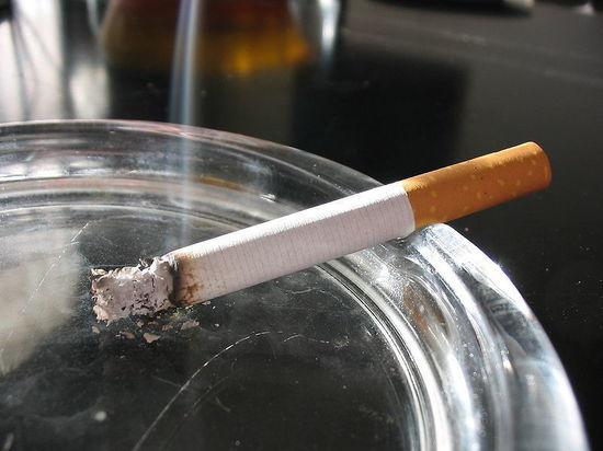 В Самаре обнаружили два нелегальных цеха по производству сигарет и папирос