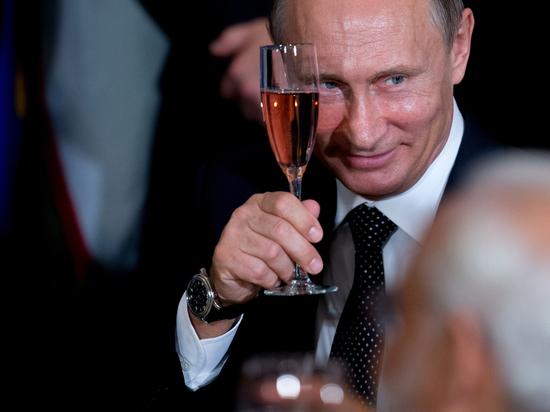 089f4d4cfc1bb4926268493f98706e01 - Круче Трампа: Путин получает в 150 тысяч раз больше президента США