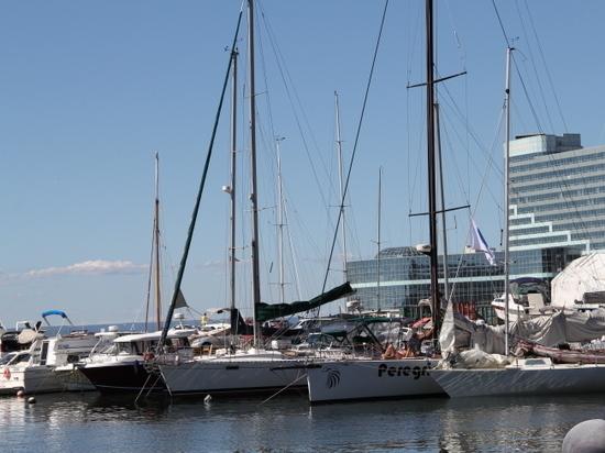 Пограничники напомнили о новых правилах накануне сезона навигации маломерных судов