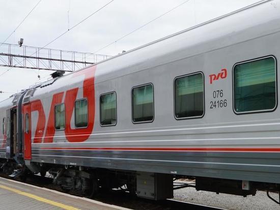 На СвЖД в первом квартале увеличился пассажиропоток на «Ласточках»